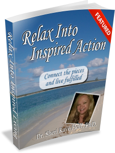 Relax book cover