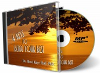 4 Keys to Being Your Best