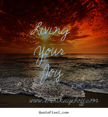 LivingYourJoyOcean